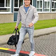 NLD/Amsterdam/20150906 - Amsterdam City Swim 2015, Pieter van den Hoogenband