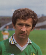 All Ireland Senior Hurling Championship Final,.Galway Vs Offaly,Offaly 2-11, Galway 1-12,.01.09.1985, 09.01.1985, 1st September 1985,.01091985AISHCF,.Ger Coughlan, Offaly, .