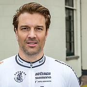 NLD/Nijkerk/20170414 - Ploegvoorstelling Sterrenfietsteam 2017, Bas Muijs