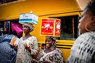 DAGELIJKS LEVEN IN LAGOS NIGERIA