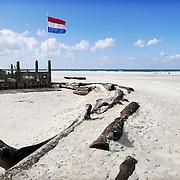 April 29, 2016 - 16:08<br /> The Netherlands, Terschelling- West aan Zee