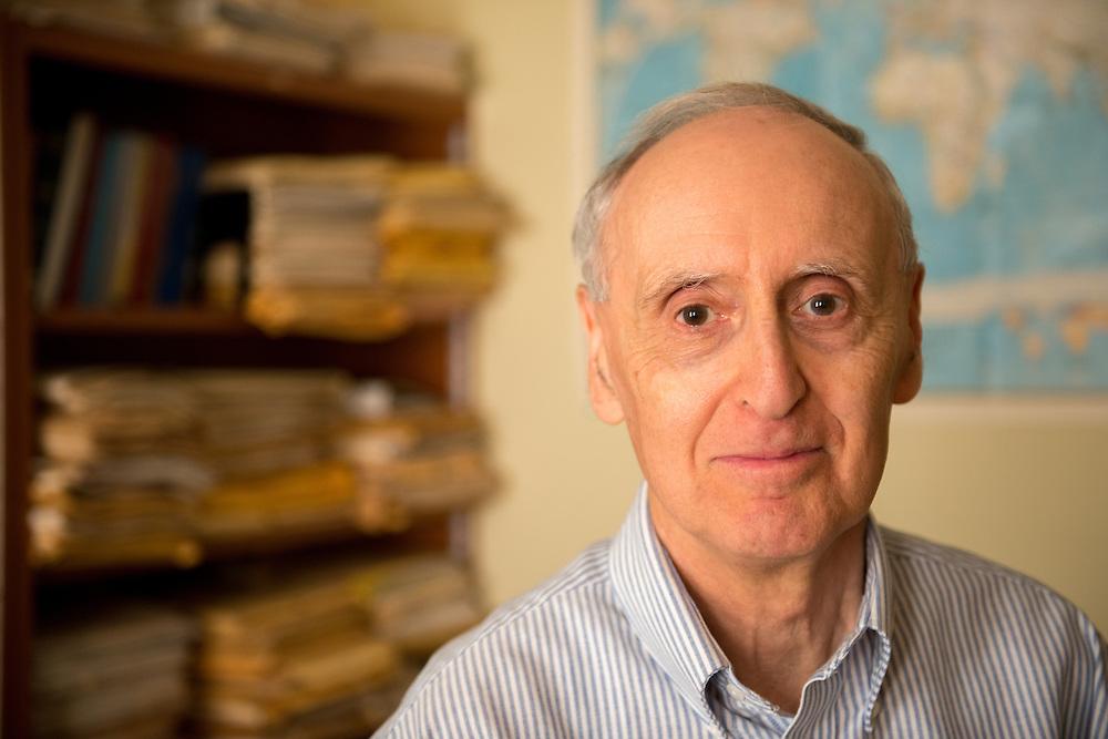 Sergiu Aizicovici, Faculty, Math, College of Arts and Sciences