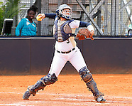 FIU Softball Vs. Wisconsin 2014