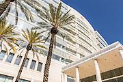 Ronald Reagan Federal Building Santa Ana