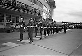 24/11/1963 Cadets Leave for JFK Funeral