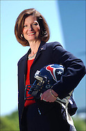 University of Houston Law School alumnus, Suzie Thomas is Senior Vice President, General Counsel, and Chief Administrative Officer for the Houston Texans.