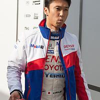 Nakajima, Kazuki