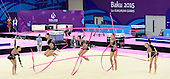 Giochi Europei Baku 2015    ...da completare