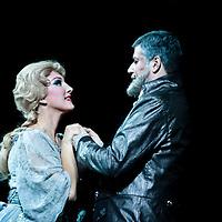 Teatro dell'Opera Nazionale Taras Shevchenko. Cenerentola di Giacomo Puccini. Sergej Kovnir e Angelina Shvachka