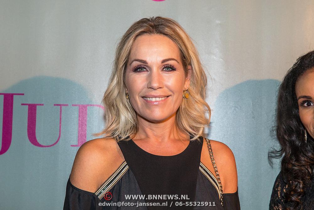 NLD/Amsterdam/20180920 - Premiere Judas, Tanja Jess