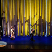 Pacific Music Works and UW School of Music production of Magic Flute.