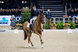 Goes Christianne, NED, Accountancy Farsto<br /> Jumping Mechelen 2019<br /> © Hippo Foto - Sharon Vandeput<br /> 29/12/19