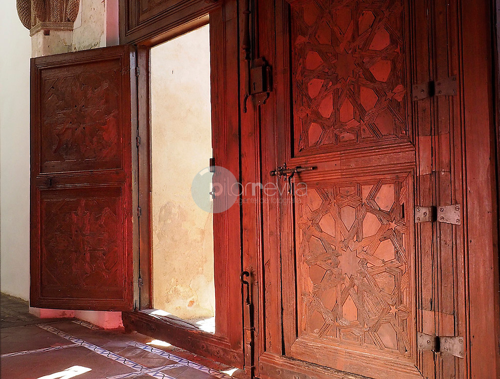 Sinagoga Sta Maria La Blanca. Toledo. España ©Country Sessions Country Sessions / PILAR REVILLA