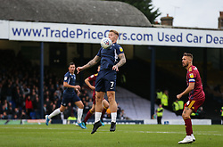 Stephen Humphrys of Southend United controls the ball - Mandatory by-line: Arron Gent/JMP - 27/10/2019 - FOOTBALL - Roots Hall - Southend-on-Sea, England - Southend United v Ipswich Town - Sky Bet League One