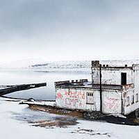 Arngerðareyri