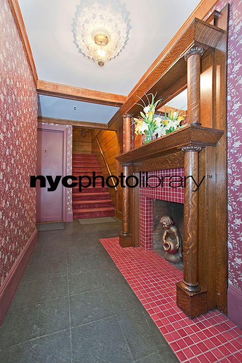 Foyer at 270 West 77th Street
