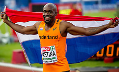 20160707 NED: European Athletics Championships day 2, Amsterdam