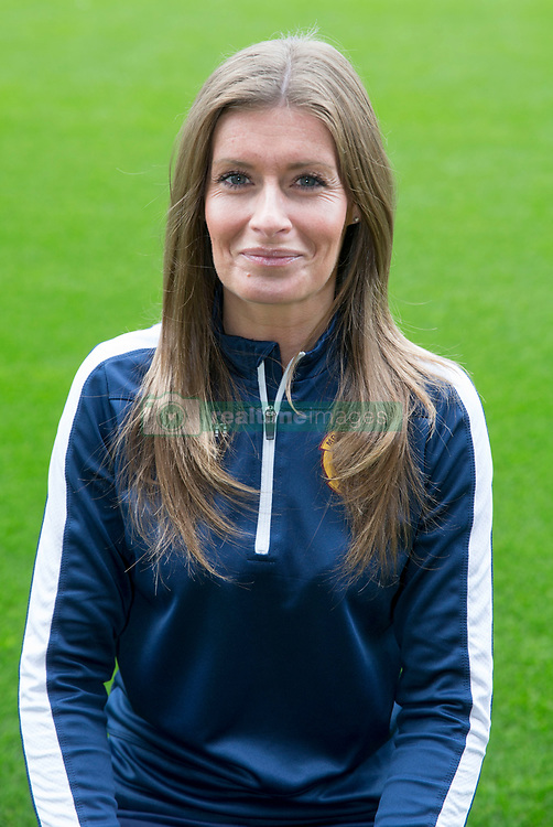 Motherwell Physiotherapist Aileen Anderson