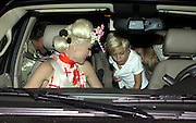 07.JUNE.2011. CALIFORNIA<br /> <br /> GWEN STEFANI AND GAVIN ROSSDALE LEAVING AN ASIAN THEMED CHARITY EVENT AT THE ROYAL T-CAFE IN CULVER CITY, CALIFORNIA.<br /> <br /> BYLINE: EDBIMAGEARCHIVE.COM<br /> <br /> *THIS IMAGE IS STRICTLY FOR UK NEWSPAPERS AND MAGAZINES ONLY*<br /> *FOR WORLD WIDE SALES AND WEB USE PLEASE CONTACT EDBIMAGEARCHIVE - 0208 954 5968*