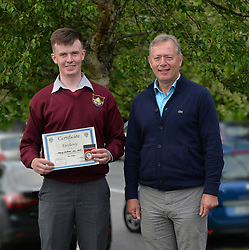 Rice College Awards Night 2017<br />