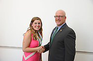 Ella Chaffin, 4H RoundUp 2015. New members of the State 4-H Key Club