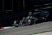 September 4-7, 2014 : Italian Formula One Grand Prix - Nico Rosberg  (GER), Mercedes Petronas