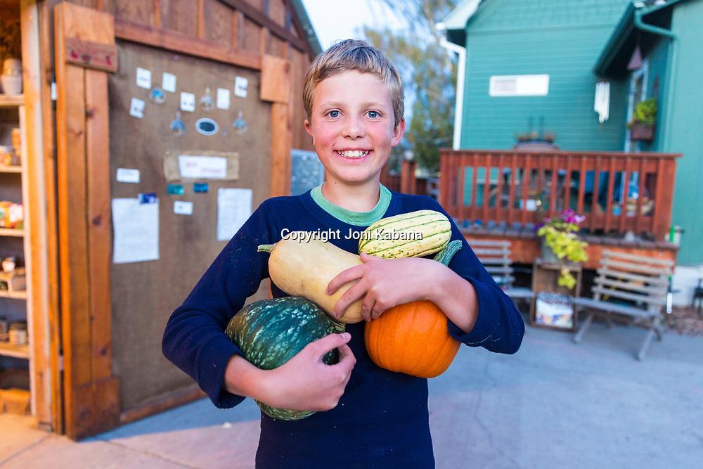 Platz Produce, Union, Oregon