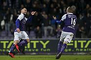Beerschot-Wilrijk v Union Saint-Gilloise - 16 December 2017