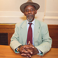 JOHNSON, Linton Kwesi
