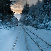 Rail Tracks 2 Scotland