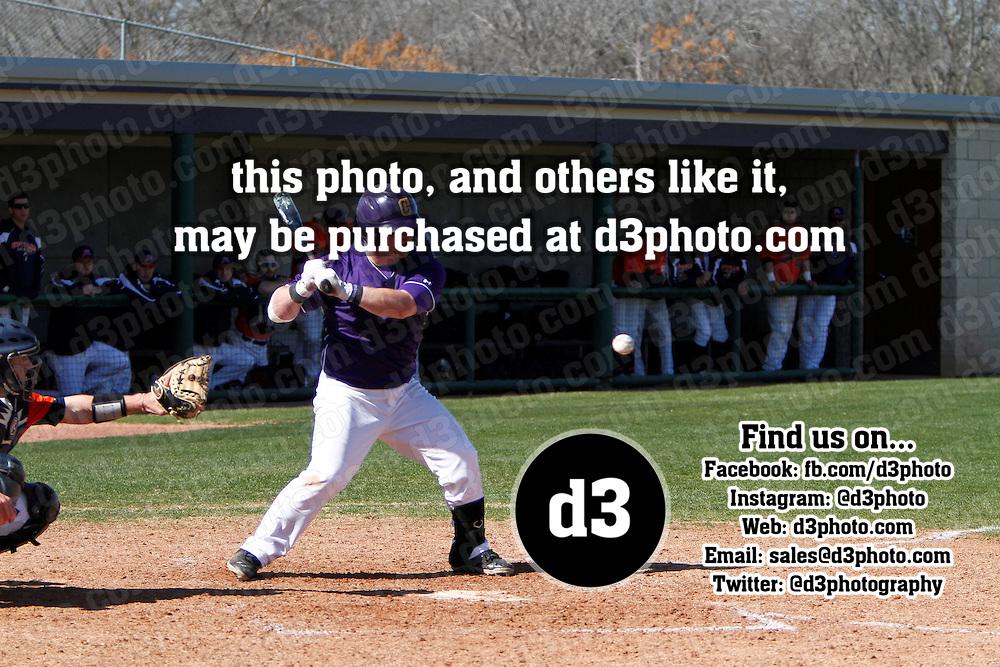UMHB v Texas-Tyler University Baseball at Red Murff Field ,Belton Texas on Feb23, 2013. Andy Zavoina