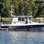 NordStar 31 Patrol hybrid