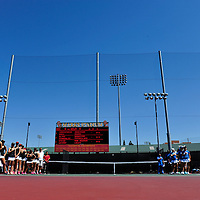 USC W Tennis v UCLA: Pac - 12 Champions