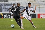 Ponte Preta v Botafogo - 20 Aug 2017