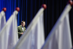 ARCHIVBILD - HC Strache nach Ibiza Video zurückgetreten, im Bild EX-FPÖ Bundesparteiobmann und EX-Vizekanzler Heinz Christian Strache am Freitag, 12. April 2019, während dem 32. Ordentlicher Landesparteitag der FPÖ Tirol, in Igls // ARCHIVE PHOTO - Former FPÖ Federal Party Chairman and former Austrian Vice Chancellor Heinz Christian Strache during the 32th Ordinary party convention of the FPÖ Tyrol in Igls. Austria on 2019/04/12. EXPA Pictures © 2019, PhotoCredit: EXPA/ Johann Groder