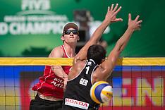 20130707 POL: FIVB World Championships Mazury, Stare Jablonki