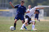 Williamstown High School - St Augustine Prep: Boys Freshman Soccer - August 31, 2012