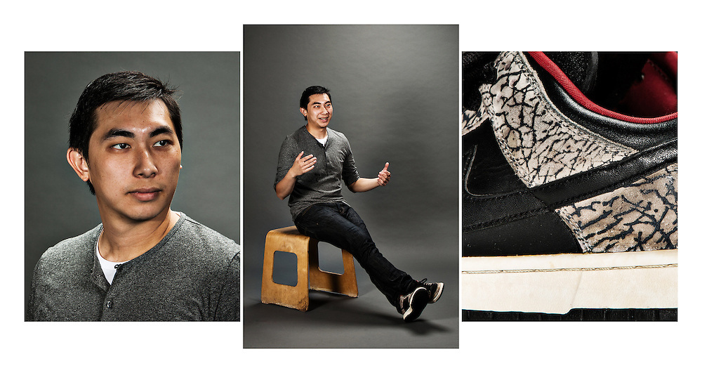 Name: Eric Lam<br />