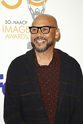 March 9, 2019 - Los Angeles, CA, USA - LOS ANGELES - MAR 9:  Ken Whittingham at the 50th NAACP Image Awards Nominees Luncheon at the Loews Hollywood Hotel on March 9, 2019 in Los Angeles, CA (Credit Image: © Kay Blake/ZUMA Wire)