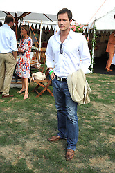 PAUL SCULFOR at the Cartier International Polo at Guards Polo Club, Windsor Great Park on 27th July 2008.<br /> <br /> NON EXCLUSIVE - WORLD RIGHTS