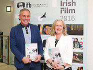 Irish Film Board Launch Five Year strategy 'Building on Success'