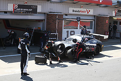 May 6, 2018 - Brands Hatch, Grande Bretagne - 90 AKKA ASP (FRA) MERCEDES AMG GT3 NICO BASTIAN (DEU) JACK MANCHESTER  (Credit Image: © Panoramic via ZUMA Press)
