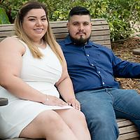 Brooke & Ryan Portrait