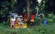 Peter Tosh - Jamaica - 1978
