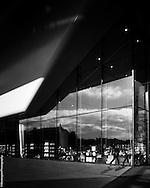 Stedelijk Museum in Amsterdam, Netherlands