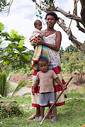 Fiji, Fijian family