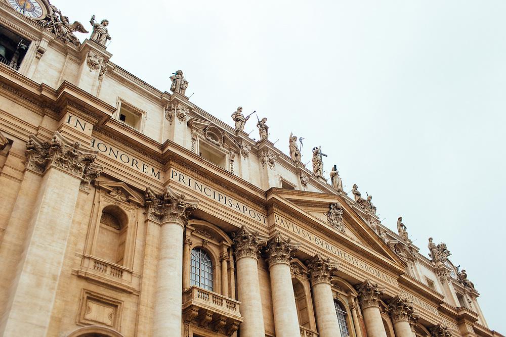 Vatican in Rome, Italy