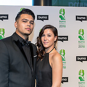 NLD/Amsterdam/20180305 - Uitreiking Buma Awards 2018,