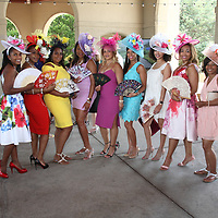 Forest Park Forever: Hat Luncheon