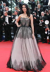 59666034 .Indian actress Aishwarya Rai arrives for the screening of American film Inside Llewyn Davis in competition at the 66th Cannes Film Festival in Cannes, southern France, May 19, 2013. Photo by: imago / i-Images. UK ONLY